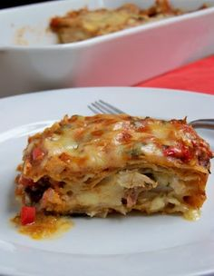 ... ) on Pinterest | Chile Relleno, Tamale Pie and Mexican Lasagna