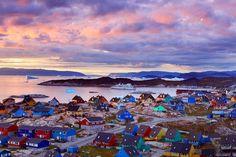 這10 個國家!一定要列入 2016 年旅遊清單