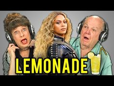 """""""Old People Reacted To Beyoncé's """"Lemonade"""" And It Was Hilarious""""- Buzzfeed"""