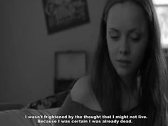 Find images and videos about prozac nation on We Heart It - the app to get lost in what you love. Tumblr Quotes, Tv Quotes, Famous Quotes, Movie Quotes, 3am Thoughts, Thoughts And Feelings, Prozac Nation, Know It All, Love Film