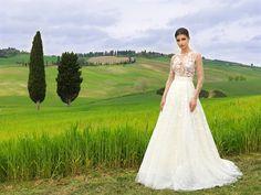 Cruise 2015 Toscana Cruise Wedding, Lace Wedding, Wedding Dresses, Christian, Bridal, Design, Fashion, Bride Dresses, Moda
