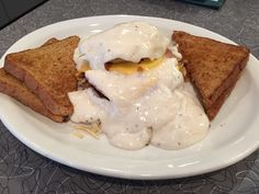 The Gutbuster at Jack & Benny's Downtown Diner, Columbus, OH