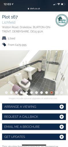 Burton On Trent, Derbyshire, Bathroom, Image, Washroom, Full Bath, Bath, Bathrooms