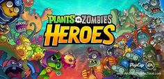Free Download Plants vs. Zombies™ Heroes android modded game for your android mobile phone and tablet from Android Mobile zone. Plants vs. Zombies™ Heroes is a casual game; the game is developed by ELECTRONIC ARTS.