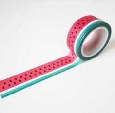 Creative Ideas Using Washi Tape – Handwerk und Basteln Washi Tape Cards, Washi Tape Diy, Masking Tape, Washi Tapes, Brand Stickers, Custom Stickers, Stationary Supplies, Cute School Supplies, Cute Stationery