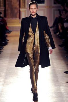 Barbara Bui Fall 2013 Ready-to-Wear Fashion Show Timeless Fashion, High Fashion, Fashion Show, Fashion Looks, Fashion Design, Paris Fashion, Feminine Fashion, Runway Fashion, Vanity Fair