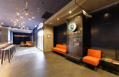 Отель Alpha Mosaic, Австралия PANDOMO FloorPlus Conference Room, Restaurant, Table, Projects, Furniture, Design, Home Decor, Mosaic, Image