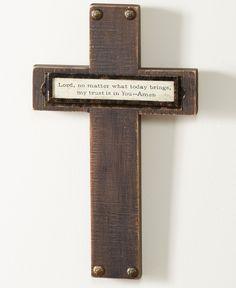 Primitive Spiritual Crosses|LTD Commodities