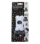 Poo bag with holder Pet Products, Cat Toys, Dogs And Puppies, Dog Cat, Pets, Bag, Bags, Pet Supplies