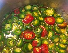 Cowboy candy Cowboy Candy, Sprouts, Stuffed Peppers, Vegetables, Food, Kitchens, Stuffed Pepper, Essen, Vegetable Recipes