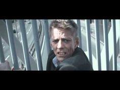 Hadouken! - PARASITE (Official Video)
