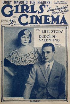 rudolph valentino colletibles | Posted by ClassicGlamourChic at 6:28 PM 0comments