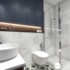 Modern Bathroom, Small Bathroom, Bathroom Ideas, Toilet, Sink, Bathtub, Interiors, Home Decor, Home