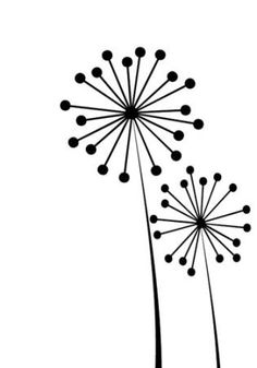 Details about Dandelion 107690 Embossing Folder for Cardmaking, Scrapbooking, etc - gift wrapping Embroidery Patterns, Hand Embroidery, Dot Painting, Art Plastique, Embossing Folder, Doodle Art, Easy Drawings, Painted Rocks, Cardmaking
