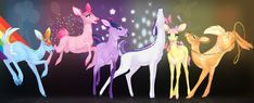 Mlp as deer My Little Pony 1, My Little Pony Drawing, My Little Pony Pictures, My Little Pony Friendship, Disney Kunst, Disney Art, Little Poni, Imagenes My Little Pony, Mlp Pony