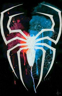 Spider Logo Comics board on Marvel Comic Universe, Comics Universe, Marvel Art, Marvel Dc Comics, Marvel Heroes, Marvel Characters, Marvel Avengers, Spiderman Marvel, Ms Marvel
