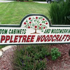 Hook racks and custom woodwork from Appletree Woodcrafts out of Defiance, OH! They buy hooks from us and run a 5 star rated Etsy shop!