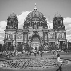 Berlin Germany - Pinned by Mak Khalaf City and Architecture berlincitycityscapegermanystreetphotographysummertravelurbanphotography by moashry