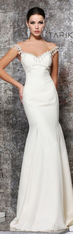 #Tarik Ediz Couture 2013