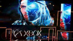 Xbox One X, la nueva y más poderosa consola de Microsoft
