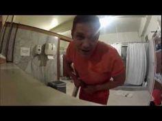 Nacho Vidal in USA. - YouTube