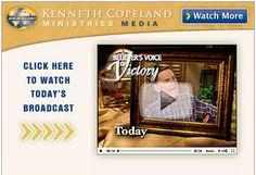 Kenneth Copeland Ministries Canada, Christian Ministries, Healing Faith