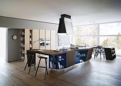 #asia #cucina #kitchen #modern #home #house #casa #italy #madeinitaly http://www.facebook.com/gicinquecucine