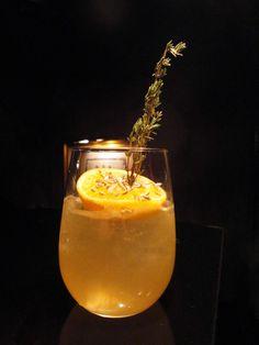 10 Champagne Cocktails to Celebrate 2014 | Fox News Magazine