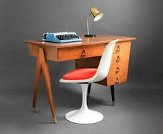 Image result for Mid Century Modern Eames table