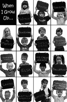Pin for Later: These Kids Have Some Seriously Adorable Career Aspirations