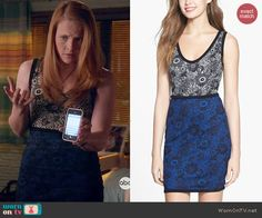 Daphne Vasquez Fashion on Switched at Birth Katie Leclerc, Switched At Birth, Celebrity Style Inspiration, Bailey 44, Celebrity Outfits, Awesome Things, Summer Time, Fashion Forward, Lace Skirt