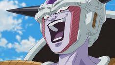 Goku, Dbz, Web Comics, Marvel Comics, Akira, Dragon Ball Z, Lord Frieza, Comic Art, Freezer