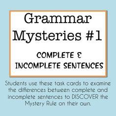 Correct grammar online sentence
