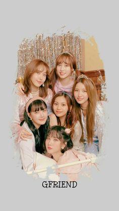 Kpop Girl Groups, Korean Girl Groups, Kpop Girls, Cute Relationship Goals, Cute Relationships, Gfriend Profile, Gfriend Album, G Friend, Wedding Stage