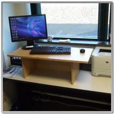 Pop Up Desktop