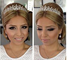 #bridal #makeup