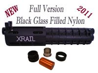 The XRAIL System, 22 + 1 Shotgun Magazine. Remington 870, 1187, 1100, Versa Max Benelli SBE, SBE2, M1, M2, and M2 tactical Mossberg 930 Series Winchester SX3 FNH SLP (& RCI Replacement Mag Tube - Add 70.00)