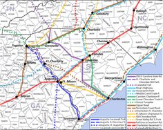 South Carolina Emigration and Immigration Genealogy - FamilySearch Wiki