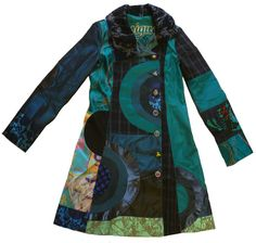 I LOVE the Desigual, they had one in Austria and it was amazing! their online store is awesome!