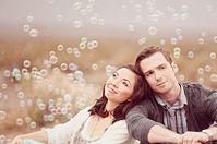 This is so cute! It's getting me excited for engagement photos!