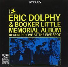 Memorial Album: Recorded Live At The Five Spot: