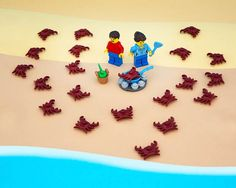 Maryland in legos 50-States-of-Lego-Jeff-Freisen
