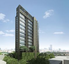 Raimon Land launched The Lofts Ekkamai Condo in Bangkok - Developer News - Joelizzerd Property