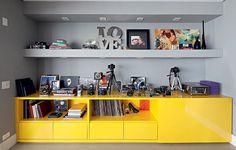 Em grandes transformações ou só nos detalhes, toda mudança decorativa é bem-vinda. Organize os objetos de forma diferente, explore as cores, aproveite os espaços. A seguir, dicas viáveis para turbinar sua casa