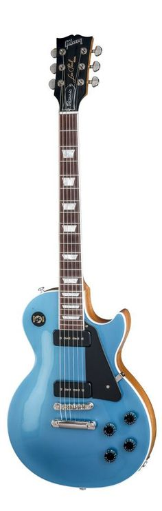 Gibson Les Paul Pelham Blue