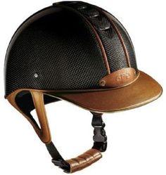 Riding helmet by Ralph Lauren