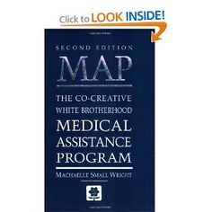 MAP: The Co-Creative White Brotherhood Medical Assistance Program (Perelandra Center For Medical Research)