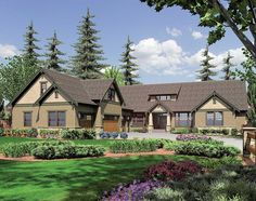 Lodge Style Retreat - 6975AM | 1st Floor Master Suite, Bonus Room, Butler Walk-in Pantry, CAD Available, Craftsman, Den-Office-Library-Study, Jack & Jill Bath, Mountain, Northwest, PDF, Photo Gallery, Vacation | Architectural Designs