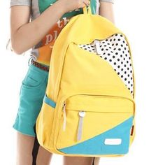 Check out this 2013 new free shipping schoolbag for children / backpack girls backpacks school bags Korean version that I found on Ziftit. http://track.mommerce.com/SH3I #backpack #womens