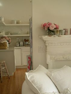 if I had a small apartment